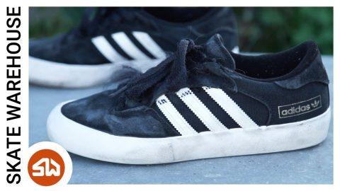 Adidas Matchbreak Super Weartest | Skate Warehouse