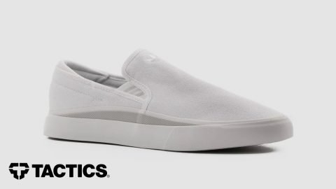 Adidas Sabalo Slip-On Shoes Review - Tactics | Tactics Boardshop