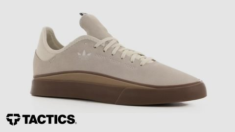 Adidas Sablao Skate Shoes Review | Tactics Boardshop