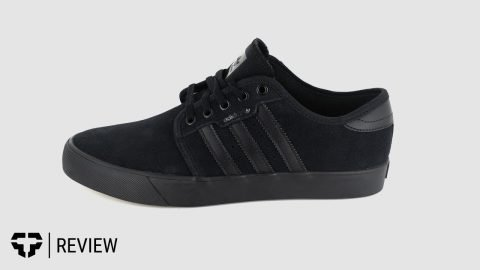 Adidas Seeley Skate Shoe Review- Tactics | Tactics Boardshop