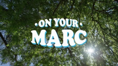 adidas Skateboarding /// On Your Marc Trailer - adidas Skateboarding
