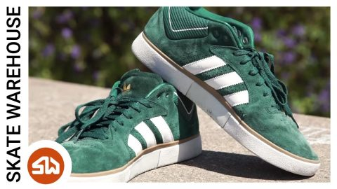 Adidas Tyshawn Weartest | Skate Warehouse
