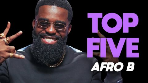 Afro B shares the 5 most underrated Afro songs | The FADER