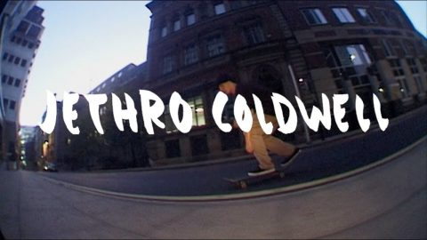 Afterbang: Jed Coldwell | Freeskatemag
