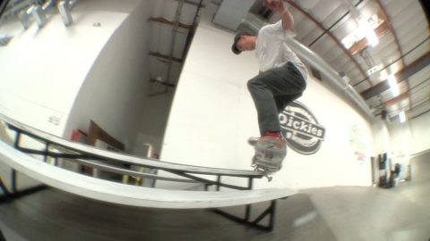 Afternoon in the TWS Park with U.K. Am Search Mates - Dew Tour