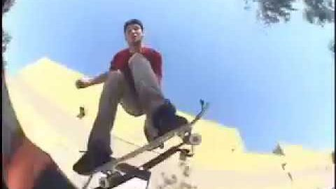 AHM JULY 2007 MONTAGE | A Happy Medium Skateboarding