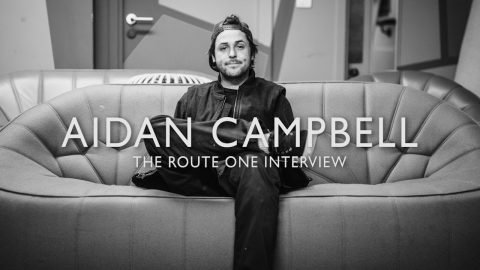 Aidan Campbell: The Route One Interview - Route One