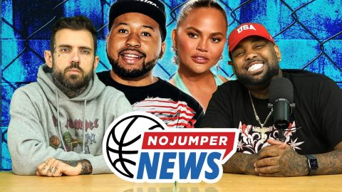 Akademiks Banned After Chrissy Tiegan Comments | No Jumper