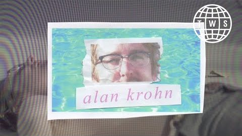 Alan Krohn, Swim Club Part | TransWorld SKATEboarding