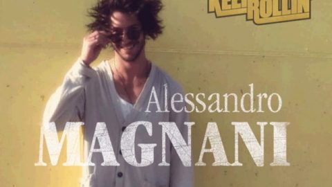 Alessandro Magnani in KEEP ROLLIN' - BCNvideography