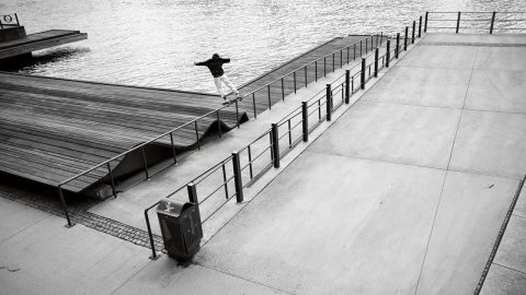 Alex Elfving Free Part | Freeskatemag