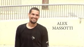 Alex Massoti | 3rd Floor Hardware | Be Skate Mag