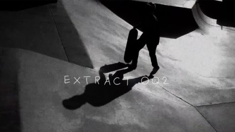 Alex Midler - Extract 002 - The Berrics
