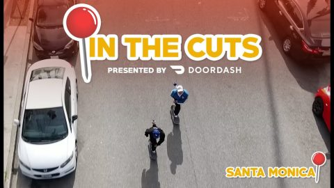"""Alex Midler Gives You The Santa Monica Tour 