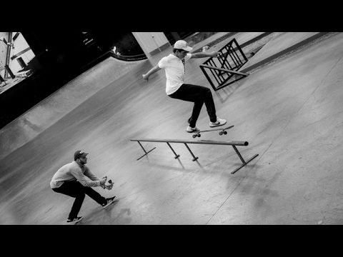 Alex Midler - He Could Go All The Way - The Berrics