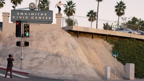 "Alex Sorgente's ""RAW AMs"" Part 