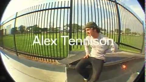 Alex Tennison | jonathan williams