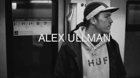 Alex Ullmann - In Search of Sun | MOSAIC