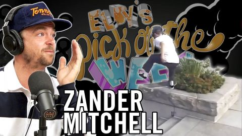 Alexander Mitchell - Eldy's Pick Of The Week | Nine Club Highlights