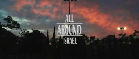 All Around Israel - Vimeo / True Skateboard Mag's videos