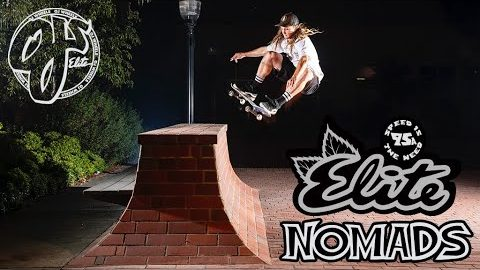 All Rippin' No Slippin 95a NOMADS Promo | OJ Wheels | OJ Wheels