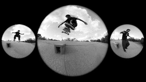 ALL THOSE DAYS | Freeskatemag