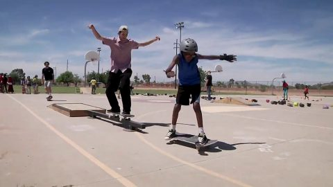 ALTAMONT X SKATE AFTER SCHOOL | Altamont