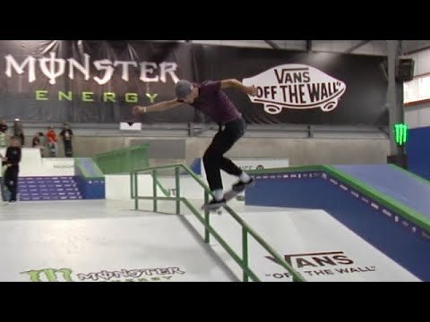 Am Getting Paid Qualifiers - TransWorld SKATEboarding