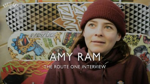 Amy Ram: The Route One Interview | Route One