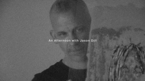 An Afternoon with Jason Dill | SOLO Skateboard Magazine