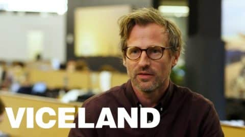 An Interview with Spike Jonze