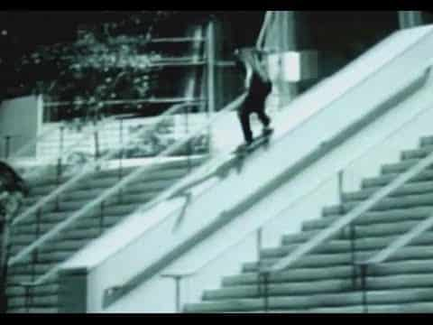 AN ODE TO GEOFF ROWLEY - Teaser - Joey Sinko