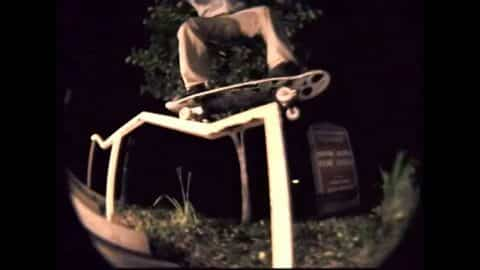An ode to Jamie Thomas: The Chief - Joey Sinko