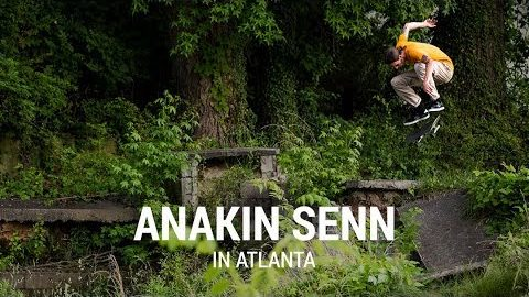 Anakin Senn in Atlanta - Tactics | Tactics Boardshop