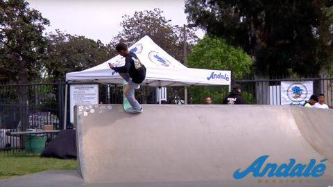 Andale Bearings 420 Best Blunt Contest 2019 | Andale Bearings