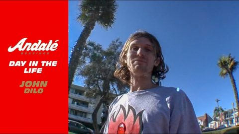 Andalé Bearings Day In The Life: John Dilo | Andale Bearings
