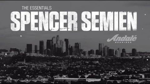 Andale Bearings The Essentials With Spencer Semien | Andale Bearings