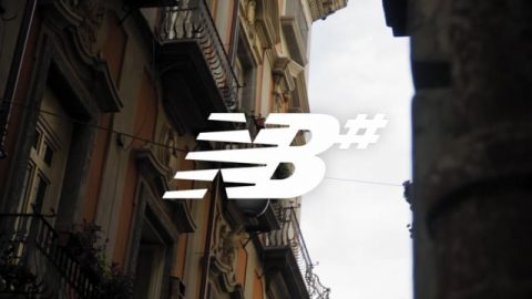 Andiamo_New Balance Numeric in Naples. | a brief glance