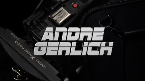 "André Gerlich – ""RedDot"" Part - SOLO Skateboard Magazine"