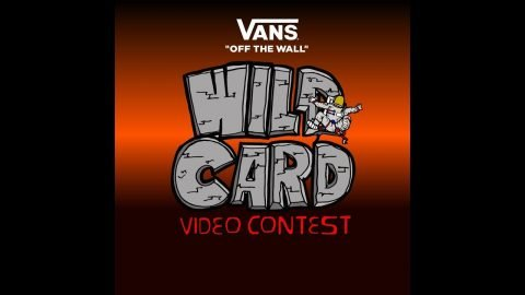 Andrea Paris - Vans Wild Card Video Contest | blastdistribution