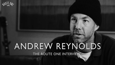 Andrew Reynolds: The Route One Interview | Route One