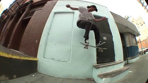"Andrew Wilson ""We Blew It Some Point"" Quartersnacks Remix 