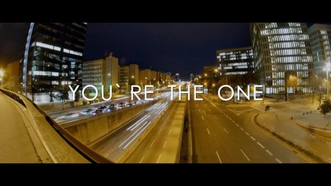 ANTISOCIAL SKATEBOARDING   - YOU´RE THE ONE - | Antisocial skateboarding