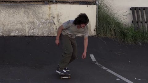 Antonio Durao 00 Part Numbers x Thrasher | thejoeface1