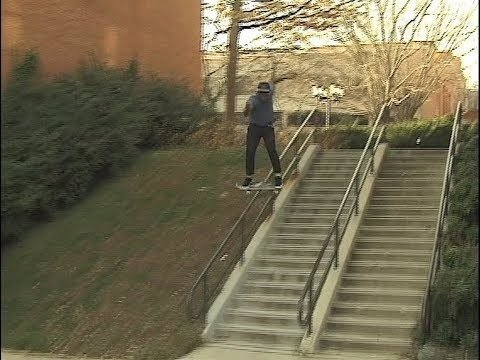 Antonio Massey - Bones Bearings