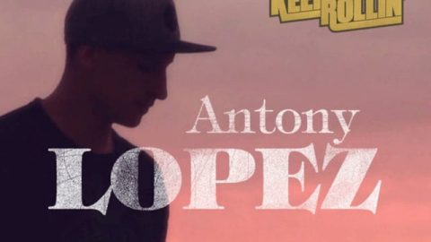 Antony Lopez in KEEP ROLLIN' - BCNvideography