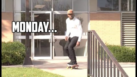 April 1st... Terry Kennedy Has Something Special For You | The Berrics
