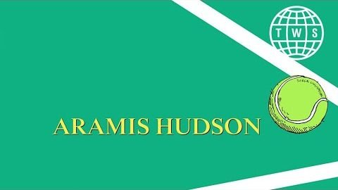 Aramis Hudson, IC3 Part | TransWorld SKATEboarding