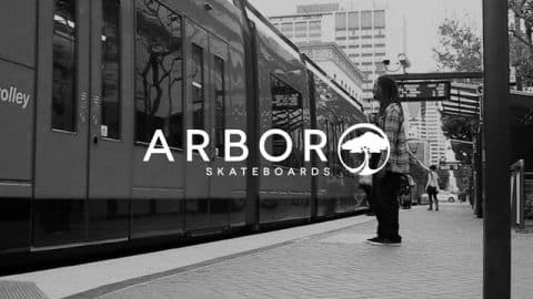 Arbor Whiskey Project Welcomes.................................. - Vimeo / True Skateboard Mag's videos