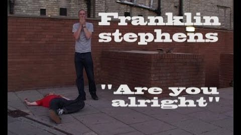 """Are you alright?"" Franklin Stephens for Wight Trash Skateboards - Five eyes Skateboarding"